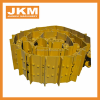 excavator undercarriage parts track link assy for sale