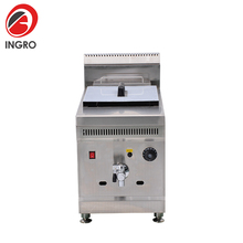 Commercial Broaster Chicken Fryer/French Fries Machine Price/Mini Deep Fryer