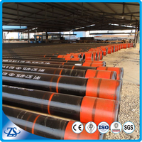 API 5CT N80 Seamless Carbon Steel Oil Casing Pipe made in China with low price