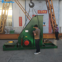 Best selling products coal gangue roller crusher hammer gold supplier