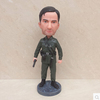 custom personalized bobble head,plastic bobblehead toys for gift,customized plastic bobbleheads wholesale