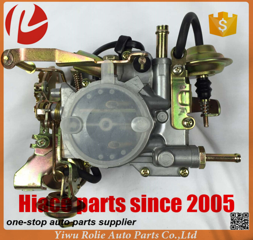 China Manufacturer Performance Janpanese TOYOTA 2E Carburetor 21100-11190 / 21100-11191