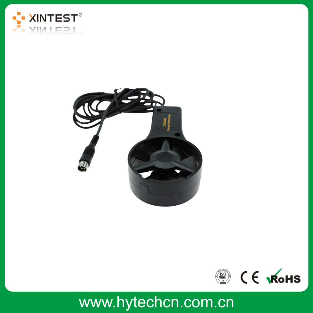 Supplier for Digital Anemometer competitive price mechanical anemometer