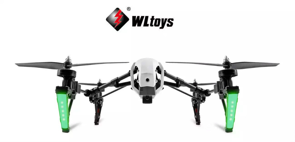 Wltoy Q333 quadcopter camera drone with hd camera and gps
