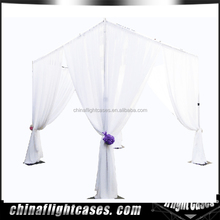 drapery rental pipe and drape hire indian wedding backdrops