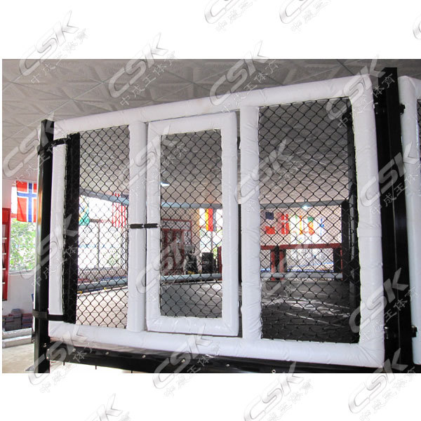 CSK Champion octagonal MMA CAGE