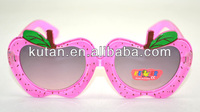 Pink New year apple Glasses