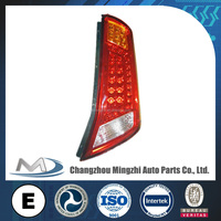 China factory bus accessories bus rear lamp tail light for Marcopolo Brazil HC-B-2469
