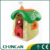 Cartoon Tree Cubby for Children