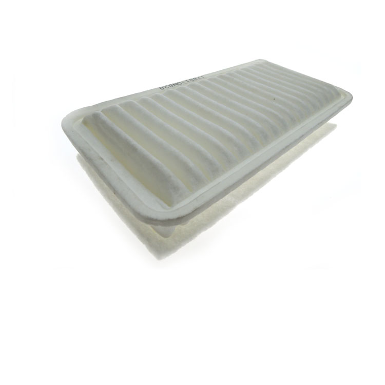 TOYOTA AIR FILTER 17801-0N020 WITH NON-WOVEN MATERIAL