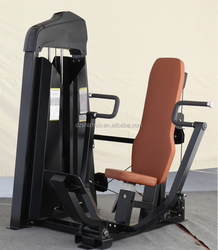 Good Quality commercial gym equipment Seated Chest Press machine SN06