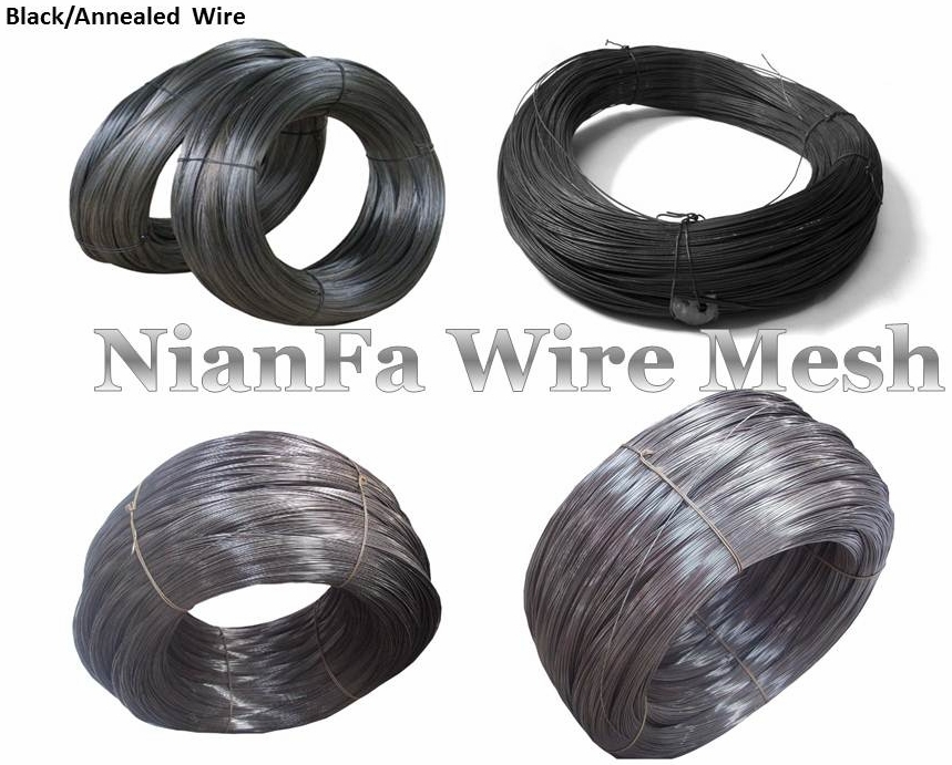 For Sale! PVC Coated Galvanized Iron Wire/PVC Galvanized Wire Mesh ...
