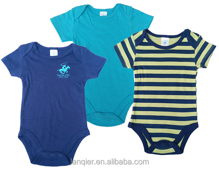 Clothing Child Baby Clothes Size Clothes For Cotton High Clothes Baby Romper - Buy Baby Clothes ...