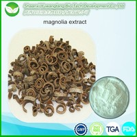 Top Quality Natural Magnolia Bark Extract Honokiol