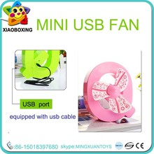 Best selling products low voltage rechargeable mini usb fan price