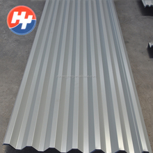 Widely Used corrugated cheap metal roofing sheet