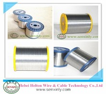 shielding braiding 0.12 mm aluminium magnesium alloy wire