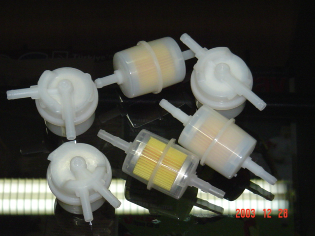 hot sale new arrival fuel filter available all model car and vehicle