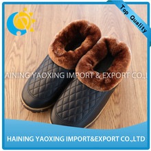 With 15 years experience supply men warm winter shoes wholesale