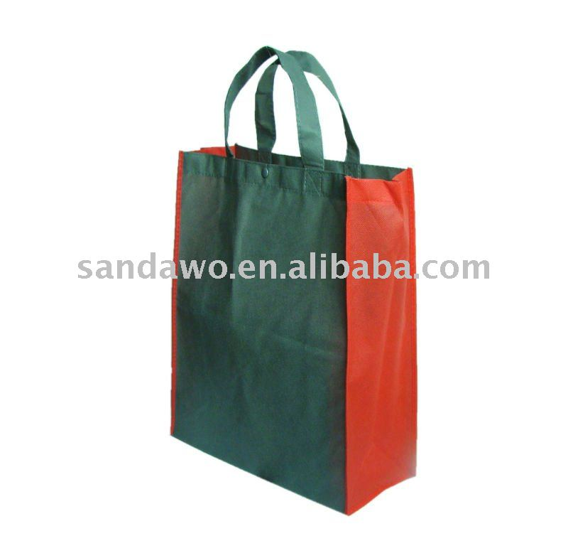 non woven carry bags for shopping (N600389)