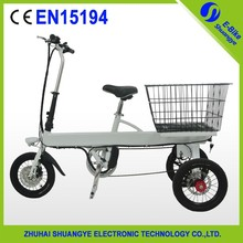 2015 newest adult tricycle for delivery manufacturer in china