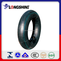 Best Selling Products Motorcycle Inner Tube 4.10/3.50-4 For Tyre