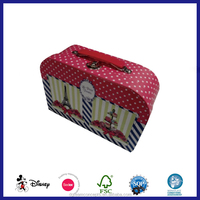 wholesale safety toy storage box