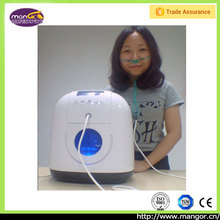 Low Shipping Cost Quick Delivery Time Best Selling Medical Portable Chile Oxygen Device For Home