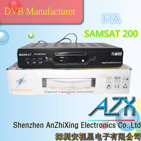 free to air digital samsat hd 80 digital satellite receiver
