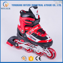 Professional Chinese Supplier Excellent Material Inline Skates Boys