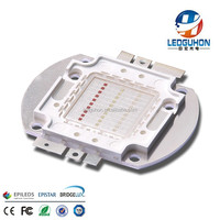 45mil size chip 3W Twaiwan Epileds chip make rgb led 30W