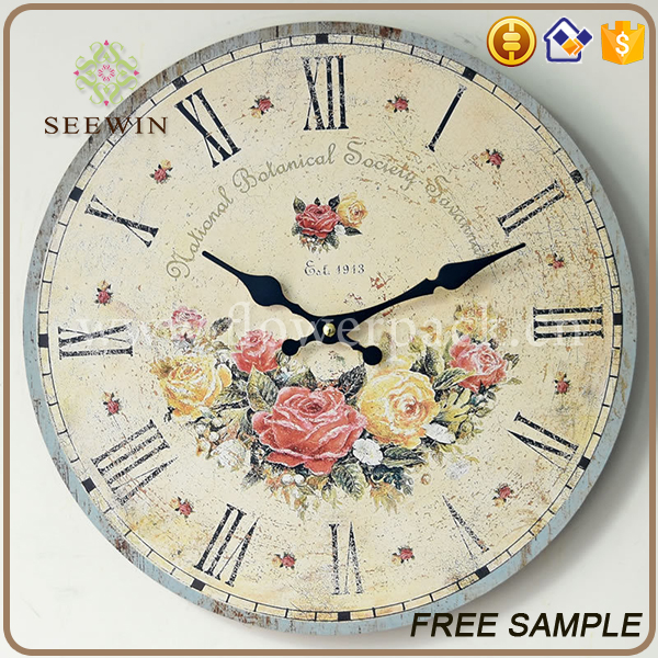 house decoration accessories different types of wall clocks