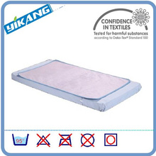 bamboo waterproof Baby mattress protector