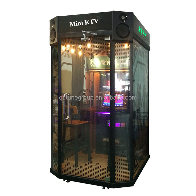 New Design Home Use Mini KTV Wireless Karaoke System Room