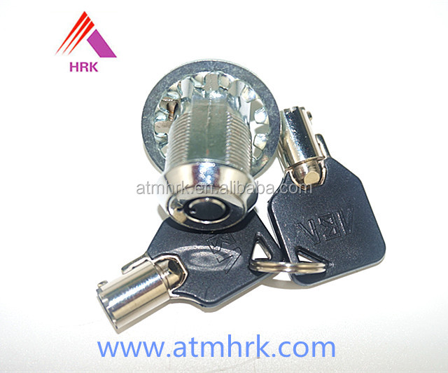 NCR atm machine parts 5886 Cabinet Lock 009-0016800(0090016800)