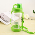 Gift custom logo 2l BPA FREE portable drinking plastic canteen