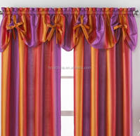 hot sale high quality turkish window curtain