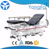 YFTC-Y4A patient transport stretcher for Hospital bed