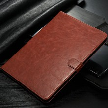 2016 Best Quality Custom Design Credit Card Case for iPad mini 4 , for iPad mini 2 3 4 Leather Case