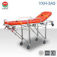 Aluminum Loading Ambulance Stretcher Dimensions YXH-3A5