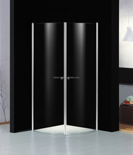 Sanitary shower product glass shower partition for shower room 6550B
