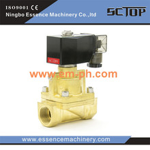 Fluid Control valve 2/2way Piston Operated Solenoid Valve Fluid Control valve water solenoid valve CPI /2S Series Full
