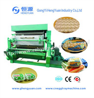 Hot sale in India egg tray carton making machine