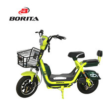 New Style Good Quality Lightweight Motorcycle with Basket Moped Motorcycle Moped / Electric Scooter