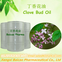Pure Clove Flower Oil