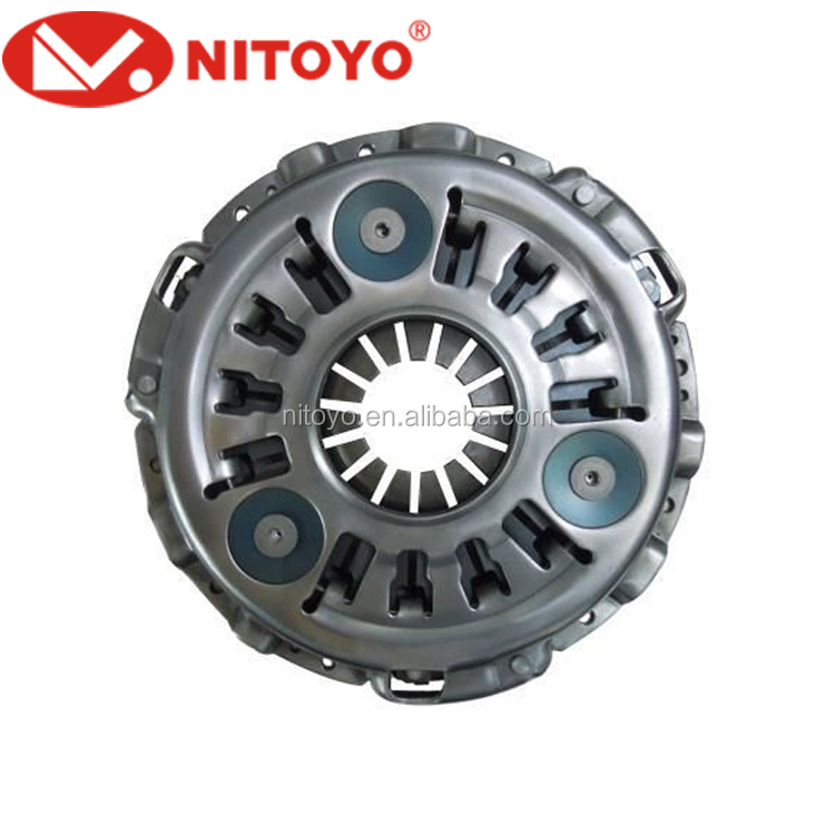 NITOYO Auto Transmission Parts High Quality 30210-5X00A Metal Clutch Cover Used For Nissan Navara