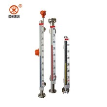 Column liquid <strong>level</strong> indicator uhz magnetic <strong>level</strong> meter