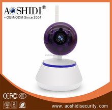 Wholesale Wireless Wifi Alarm IP Camera for Home,Office,Warehouse,Mall