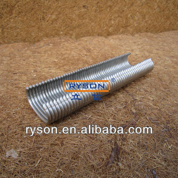 New C-Ring metal Wire mesh fasteners