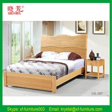 European italy furniture for high end villas bamboo baby bed